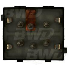 Door Power Window Switch Left,Front Left BWD S9027