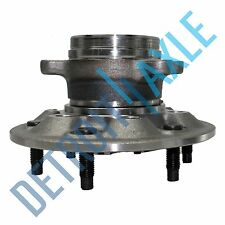 New FRONT Driver or Passenger Wheel Hub Bearing w/ ABS 2WD Colorado Canyon