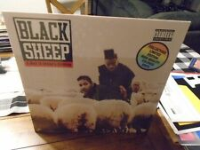 Black Sheep A Wolf In Sheep's Clothing Lp New Colored vinyl Debut Album Hip Hop