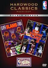 NBA Basketball: Hardwood Classics - Super Slams Collection (DVD) NEU