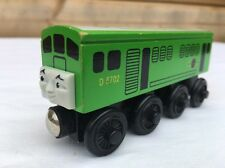 Boco Diesel Train (Thomas Tank Engine & Friends Wooden Railway Track Set Brio)