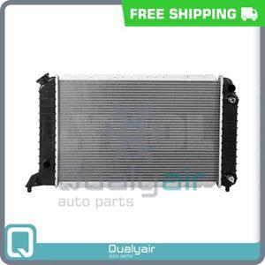AC Radiator fits Chevrolet LUV, S10 / GMC Sonoma / Isuzu Hombre QL