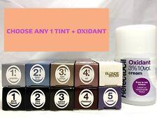 Refectocil Tint Eyelash Lash Eyebrow Brow Tinting Colour Dye Eyes *Choose Any 1*