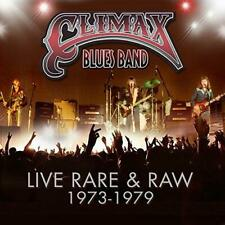 Climax Blues Band - Live, Rare And Raw: 1973-1979 (NEW 3CD)