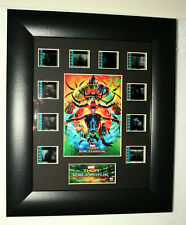 Marvel Comics Thor Ragnarok Film Cell Wall Plaque Trend Setters New COA LE 2500