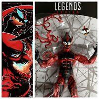 RED GOBLIN Norman Osborn Marvel Legends green - No Kingpin BAF - SHIPS FAST!