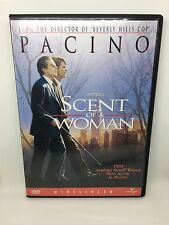 PACINO,AL-Scent Of A Woman  DVD NEW