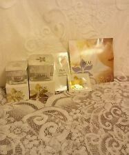PRAI DUO Ultimate Firm & Contour Cream and Firming Eye Creme Plus 2 Samples NIB