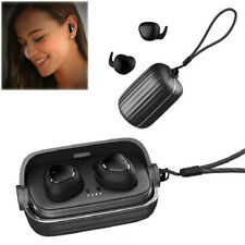 Mini Bluetooth Wireless Headsets TWS Earphones Stereo Earbuds for Cell Phone