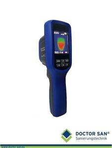 Infrarotkamera Wärmebildkamera Thermografiekamera mit LCD Bildschirm