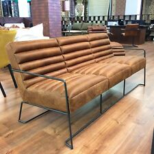 leather sofa hand made .delivery time 1-3 weeks