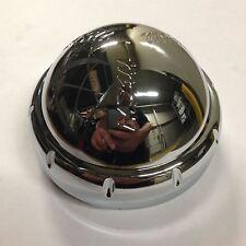 1 New MKW Chrome Wheel Rim Center Cap MKC-S-001 (Fits: M09 M10 M17 M18 M25)