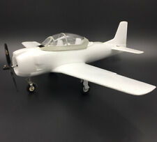 22in Mini T28 Trojan Warbird Fighter Parkflyer Electric RC Plane Kit