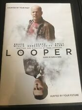 Looper (DVD, 2012, Canadian)