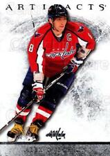 2012-13 UD Artifacts #2 Alexander Ovechkin