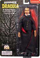 "Dracula Hammer Dracula 8"" Mego Action Figure"