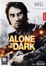 Alone in the Dark NINTENDO WII NUOVO SIGILLATO EDIZIONE ITALIANA
