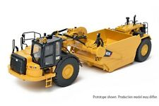 :CCM Cat 637K Coal Bowl Wheel Tractor - Scraper Caterpillar 1:48 NIB New 2017