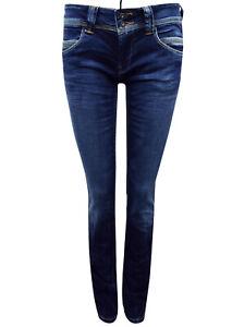 Pepe Jeans Modell Venus Damen dunkelblau 24 / 32  Neu unbedingt Maße beachten