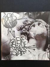 RUFUS WAINWRIGHT: RELEASE THE STARS  2007 Geffen CD prod. Neil Tennant