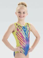 GK Elite UNDER ARMOUR FUSE ALIGN Leotard SZ Adult Small AS 6332 NWT NEW