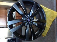 "Subaru WRX 2016 18"" OEM Rim 68835 28111VA100 92438069"