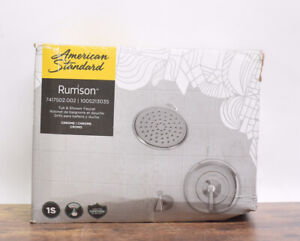 American Standard Rumson Single-Handle 1-Spray Tub and Shower Faucet