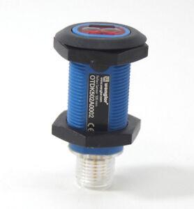 Wenglor OTDK502A0002 Reflex Sensor | 500 mm | NEU