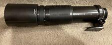 Tamron AF 200-400mm f/5.6 LD AF Lens for Nikon