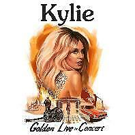 Kylie Minogue - Kylie - Golden - Live In Concert (2CD/DVD)