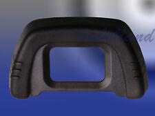 DK-21 conchiglia per oculare per Nikon D750 D600 D300s D200 D100 D70s F55 FM10 F601 F60D F50D