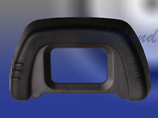 DK-21 Eyecup for Nikon D750 D600 D300s D200 D100 D70s F55 FM10 F601 F60D F50D