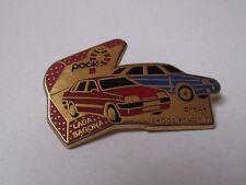 Pin's voiture / Lada Sagona - break skoda favorit (zamac)