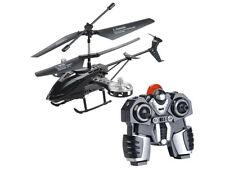 Hélicoptère télécommandé à 4canaux avec 5rotors et gyrostabilisateur GH-245 -