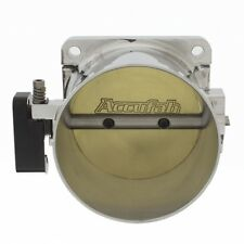 Accufab New Style 90mm Mustang 5.0L Polished Throttle Body 302 lx GT Cobra F90