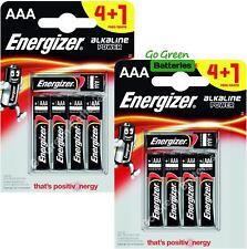 10 x Energizer AAA Ultra Plus Batteries - LR03, MX2400, MN2400, MICRO.