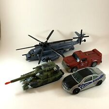 Transformers 2007 Movie Lot