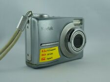 Kodak C813 Digital Camera 8 megapixel silver-from Dealer