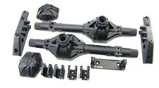 Axial Wraith BULKHEADS axles (poison spyder rock racer axle housing AXI90018