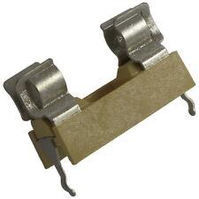 5 STELVIO KONTEK PTF15B Sicherungshalter 5x20mm Feinsicherung Sicherungen 856802