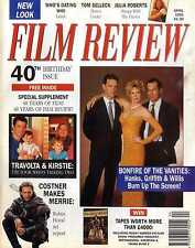 FILM REVIEW MAGAZINE 1991 APR MELANIE GRIFFITH, ANTHONY DANIELS, ADRIAN PASDAR