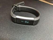 Fitbit Alta HR Black Activity Tracker