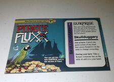 Skullduggery Promo Card for Pirate Fluxx