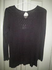 Witchery Long Sleeve Casual Solid Tops & Blouses for Women