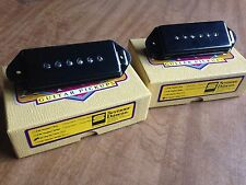 Seymour Duncan Antiquity P90 Dog Ear Pickup Set Aged Vintage 1950's P 90 Pickups
