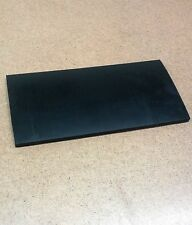 Neoprene Rubber Sheet  Solid 1/4