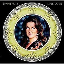 Bonnie Raitt Streetlights CD NEW 2001 Digitally Remastered