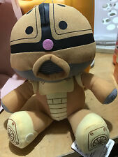 GUNDAM Cafe Official Mobile Suit Gundam ACGUY Plush Japan NEW GUNDAM WING USA