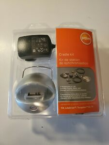 Palm 3199WWZ Cradle Kit for Tungsten E2 T5 T|X and LifeDrive International JHC3