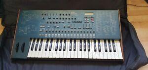 KORG MS2000 Analog Modeling Synthesizer Keyboard